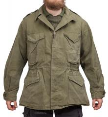 Norwegian M-1943 jacket, surplus