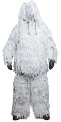 Modox ghillie suit, snow camo