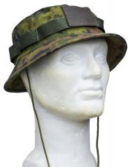 Russian Bush hat, Jagel