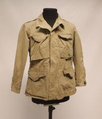 US M-1943 jacket, used #1