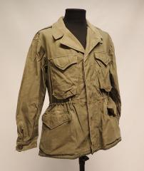 US M-1943 kenttätakki, ylijäämä#3