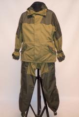 Russian Gorka winter uniform, brown, surplus, 54-4
