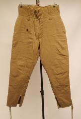 CCCP winter trousers, surplus
