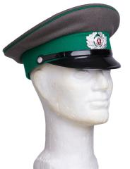 NVA visor cap, border guard, surplus