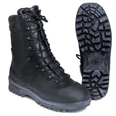 Russian cold weather boots, surplus