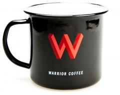 Warrior Coffee emalimuki