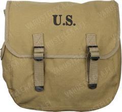 US M-1936 Musette bag, reproduction