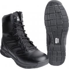 SWAT Force Tactical Side Zip