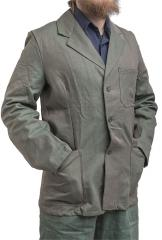 Ruotsalainen vangin takki, ylijäämä