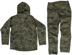 Children's MP field uniform, MP/10 camouflage