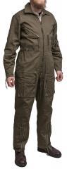 Mil-Tec pilot's coveralls, green