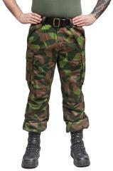 Finnish M91 combat trousers