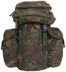 British patrol pack, DPM, surplus