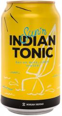Nokian Sun'n Indian Tonic