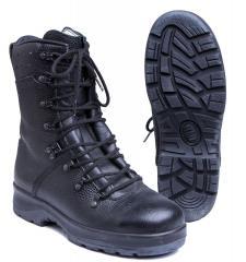 BW taistelijan kengät turvakärjellä, ylijäämä