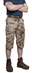 BW shorts, Tropentarn, surplus