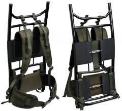 Särmä TST RP80 shoulder harness