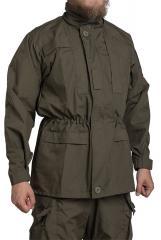 MP Field uniform jacket, green