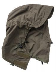 MP Field uniform hood, green