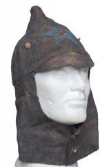 CCCP Budjonovka hat, movie prop