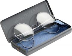 Wehrmacht eyeglasses, reproduction