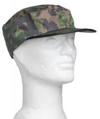 M05 field cap