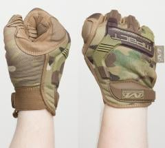 Mechanix M-Pact Gloves.