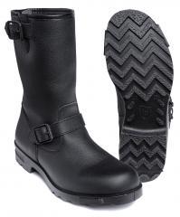 Särmä Biker bootsit, mustat