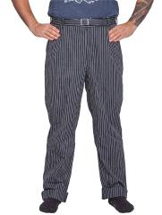 BW chef trousers, surplus