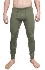Särmä TST L2 väliasun housut, merinovillaa