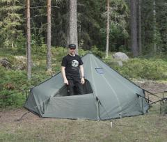 Savotta Hawu 4 teltta