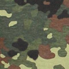Mil-Tec backpack rain cover, Flecktarn, (size II)