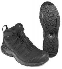 Salomon XA Forces MID GTX, mustat