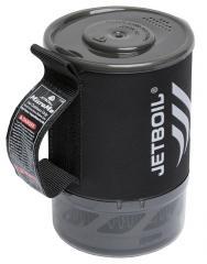 Jetboil MicroMo retkikeitin, Carbon