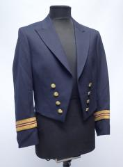 SA laivaston juhlatakki, ylijäämä