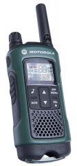Motorola T81 Hunter PMR-radiopuhelin