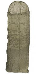 British jungle sleeping bag, surplus