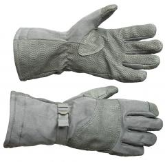 US Masley Gore-Tex hanskat, Foliage Green, ylijäämä