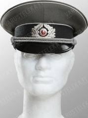 NVA peaked cap, officer's, surplus