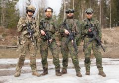 EKS/SCMM 2018, Osa 6, Team Lekan ampumatreenit