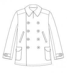 Särmä Ventile-takki