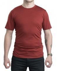 Särmä T-paita, merinovillaa