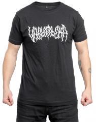 Särmä Lekadeth T-paita, musta
