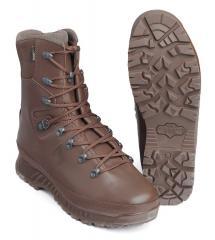 Haix Boot Cold Wet Weather, ruskea, 2. laatu