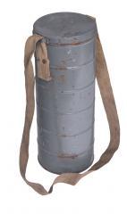Belgialainen L.702 kaasunaamaripönttö, ylijäämä