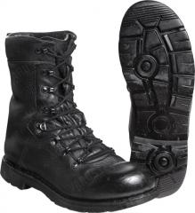 BW combat boots model 2000, surplus