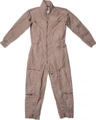 US CWU-27/P flight coverall, tan, surplus