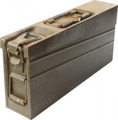 BW ammuslaatikko MG3, ylijäämä
