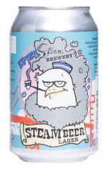 Kotka Steam Brewery Steam Beer