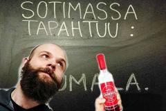 Gambinan ja Makkaran Kultivoituneet Makustelujuhlat 2.3.2019